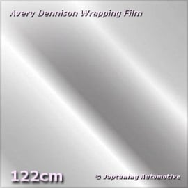 Avery Supreme Wrapping Film Chrome Silver