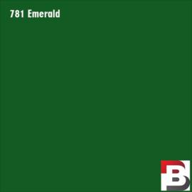 Snijfolie Plotterfolie Avery Dennison PF 781 Emerald Green