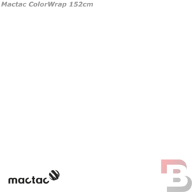 Mactac ColorWrap M01 Matt White