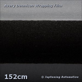 Avery Supreme Wrapping Film Gloss Metallic Black