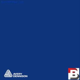 Snijfolie Plotterfolie Avery Dennison SC 909 Sapphire Blue