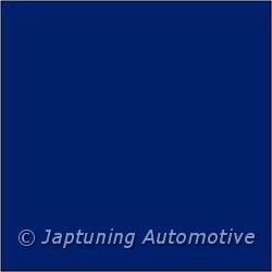 Snijfolie Plotterfolie Oracal 751 C -  Kobalt Blauw 065