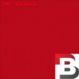 Snijfolie Plotterfolie 3M - 50-47 Cardinal Red