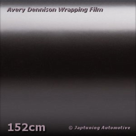 Avery Supreme Wrapping Film Satin Black