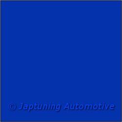 Snijfolie Plotterfolie Oracal 751 C -  Briljant Blauw 150