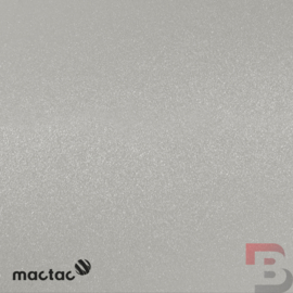 Mactac ColorWrap GM61 Gloss Silver Metallic