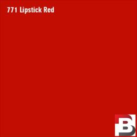 Snijfolie Plotterfolie Avery Dennison PF 711 Lipstick Red