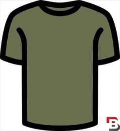 Poli-Flex Premium Military Green 469
