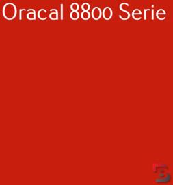 Oracal 8800 Translucent Premium Cast Film 8800-016 Crimson