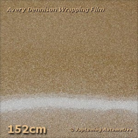 Avery Supreme Wrapping Film Diamond Amber