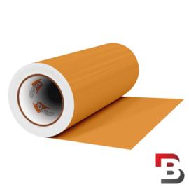 Oracal 631 Vinyl 631-817 Orange Brown