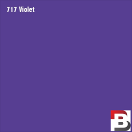 Snijfolie Plotterfolie Avery Dennison PF 717 Violet