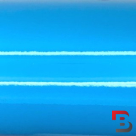 Wrap folie KPMF K88063 Sky Blue Gloss