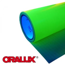 Oracal Oralux 9300 Glow-in-the-Dark folie.