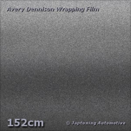 Avery Supreme Wrapping Film Mat Metallic Grey