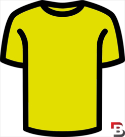 Poli-Flex Premium Neon Yellow 440