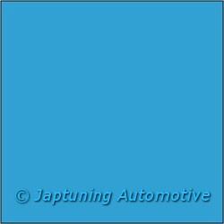Snijfolie Plotterfolie Oracal 751 C -  IJs Blauw 056