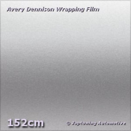 Avery Supreme Wrapping Film Mat Metallic Silver