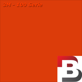 Snijfolie Plotterfolie 3M - 100-266 Red Orange