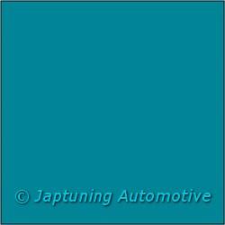 Snijfolie Plotterfolie Oracal 751 C -  Turquoise Blauw 066