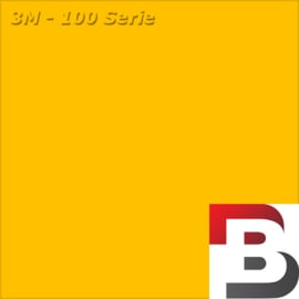 Snijfolie Plotterfolie 3M - 100-15 Cadmium Yellow