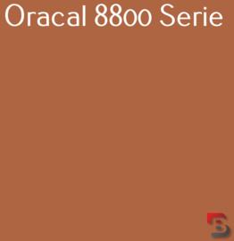 Oracal 8800 Translucent Premium Cast Film 8800-083 Nut Brown