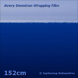 Avery Supreme Wrapping Film Gloss Dark Blue