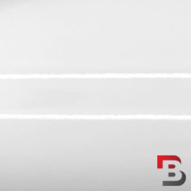Wrap folie KPMF K88011 White Gloss