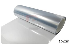 Lakbeschermingsfolie PPF Transparant 150µ (0.15mm)