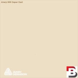 Snijfolie Plotterfolie Avery Dennison SC 913 Ivory