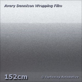 Avery Supreme Wrapping Film Gloss Metallic Silver