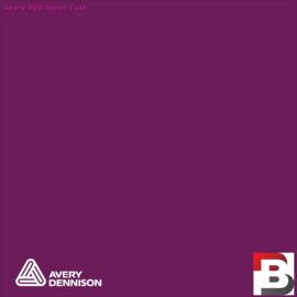 Snijfolie Plotterfolie Avery Dennison SC 948 Purple
