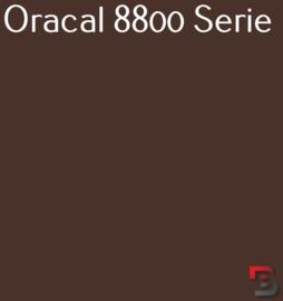 Oracal 8800 Translucent Premium Cast Film 8800-088 Coffee Brown