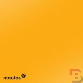 Mactac ColorWrap G13 Gloss Saffron Yellow
