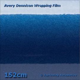 Avery Supreme Wrapping Film Gloss Metallic Dark Blue