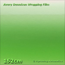 Avery Supreme Wrapping Film Pearl Light Green
