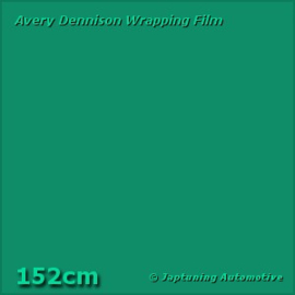 Avery Supreme Wrapping Film Gloss Emerald Green