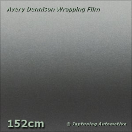 Avery Supreme Wrapping Film Mat Metallic Antraciet