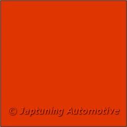 Snijfolie Plotterfolie Oracal 751 C -  Rood / Oranje 033