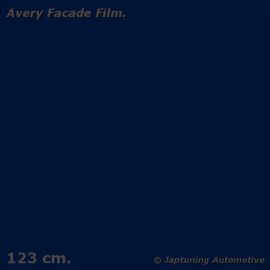 Avery Facade Film Steel Blue Gloss - RAL 5011