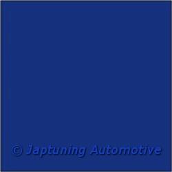 Snijfolie Plotterfolie Oracal 751 C -  Konigs Blauw 049