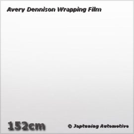 Avery Supreme Wrapping Film Satin White