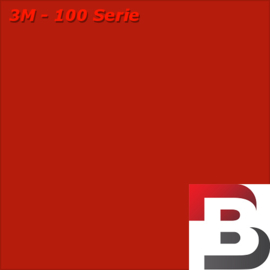 Snijfolie Plotterfolie 3M - 100-13 Tomato Red