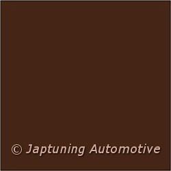 Snijfolie Plotterfolie Oracal 751 C -  Chocolade Bruin 803