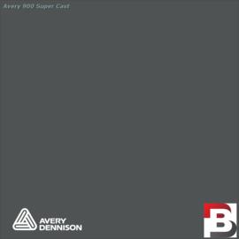 Snijfolie Plotterfolie Avery Dennison SC 962 Storm Grey
