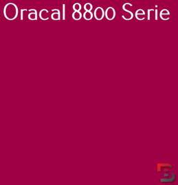 Oracal 8800 Translucent Premium Cast Film 8800-421 Blackberry