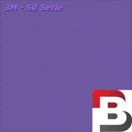 Snijfolie Plotterfolie 3M - 50-65 Lavender
