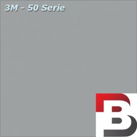 Snijfolie Plotterfolie 3M - 50-58 Aluminium