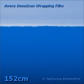 Avery Supreme Wrapping Film Gloss Blue