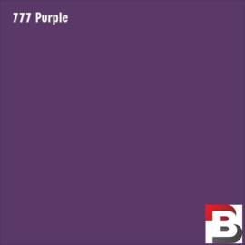 Snijfolie Plotterfolie Avery Dennison PF 777 Purple
